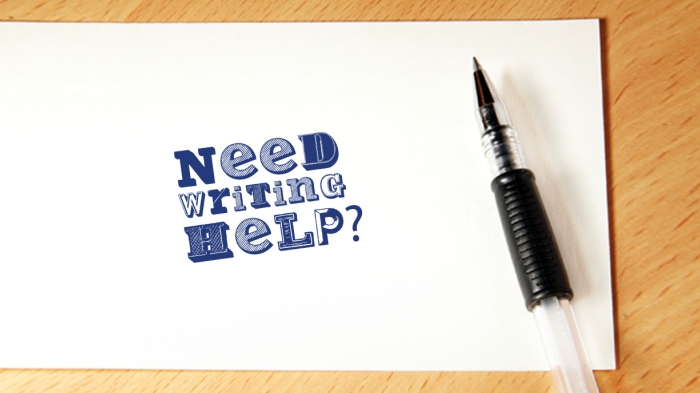 Help in essay writing